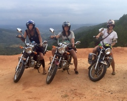 Da Lat Easy Rider tour