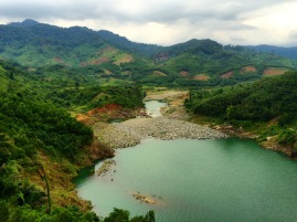 Vietnam's Central Highlands